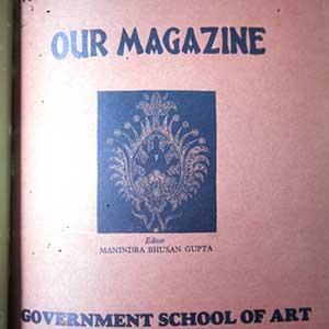 Our Magazine   Samit Das